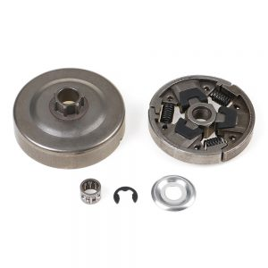 Spur Sprocket Clutch Drum Kit For Stihl MS271 MS291 Chainsaws Part 1121 640 2001