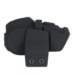 Hysnox 1000M Helmet Intercom Universal Pairing Multi Language Motorcycle Headset bluetooth Speaker Waterproof Wireless FM Radio HY01S