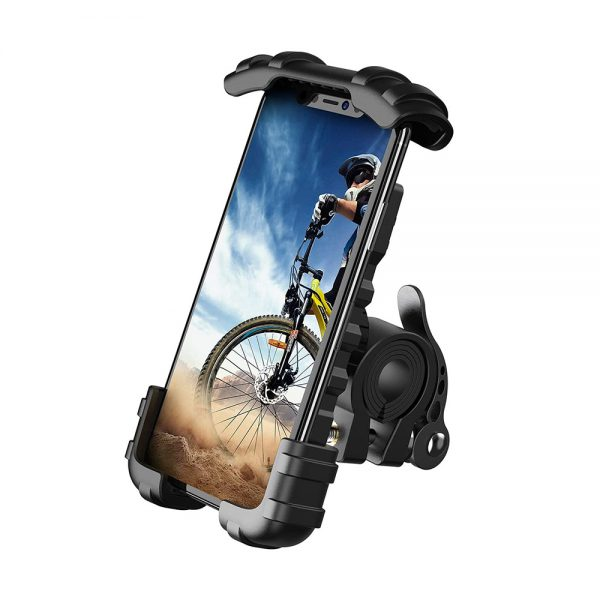 4.7-6.8inch Handlebar Phone Holder Mount Cellphone For Motorcycle Scooter