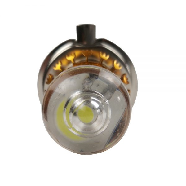 Sundial DC 8V-80V 30W Motorcycle H4 Headlight Replace Bulb LED Car Lamps Waterproof Highlight