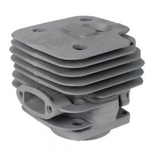 52mm Cylinder Piston Kit Fit Husqvarna 266 266SE 162 Chainsaw Big Bore Nikasil