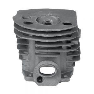 Cylinder Piston Kit w/ Intake for Husqvarna 50 51 55 55 Rancher Nikasil 46mm