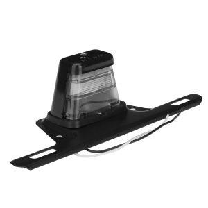 10-30V LED Number License Plate Light Lamp Universal For ATV UTV Car Truck Trailer Lorry