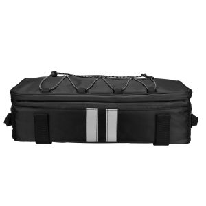 20L Luggage Side Bags Saddlebags 430x230x120mm For BMW R1200GS LC Adventure ADV F750GS F850GS
