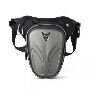 MOTOCENTRIC 11-MC-0119 Motorcycle Leg Bag Waterproof Backpack Multifunctional Tool Bag Motorbike Riding Waist Bag