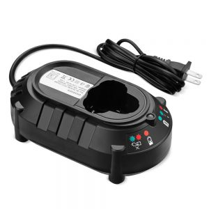 10.8V/12V Li-ion Battery Charger Replacement For Makita BL1013 Power Tool