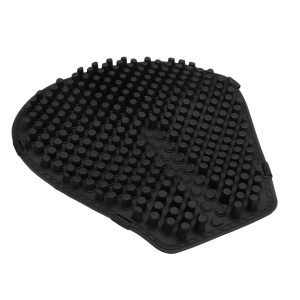 Motorcycle Seat Cushion Pad Cover 3D Shock Rubber Mat Non-slip Pressure Relief
