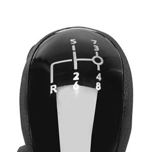 USB SIM Shifter Knob Support PC Windows System for Logitech G29/27/25/920/923 Thruster