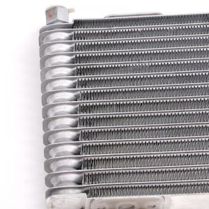 40,000 GVW Car Low Pressure Drop Transmission Oil Cooler Car Supplies With Mounting Hardware