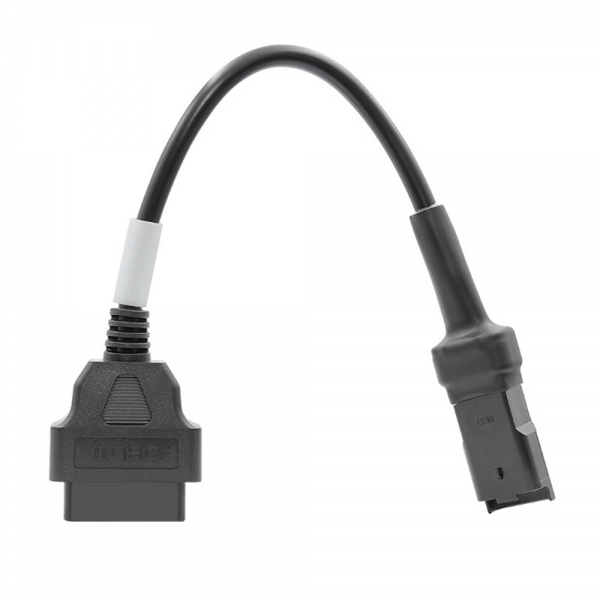 4 Pin Motorcycle OBD Connector Diagnostic Cable Adaptor Motorcycle Accessory for DUCATl Motorcycle