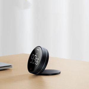 Baseus Rotator Pro Timer Digital Display Magnetic Desktop Home Hanging Time Management Timer