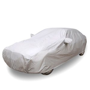 Universal UV Waterproof Outdoor Car Cover XXL Size 530X200X150cm