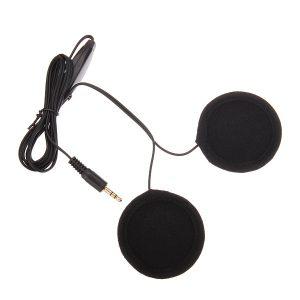 Motorcycle Helmet Stereo Speakers MP3 Headset Motor Bike Headphone