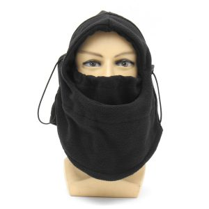 Motorcycle CS Face Mask Winter Protection Dust Wind Proof Scarf Masks