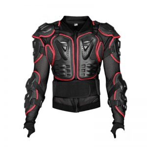 Motorcycle Motocross Protective Armor Protection Jacket for Biker Cycling Racing Body Gears