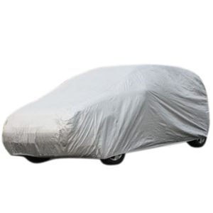 Universal XL 5.2x2x1.8m Car Cover Waterproof Anti-scratch Protector for 4×4 Sport Vehicle SUV