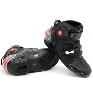 Knights Motorcycle Mountain Bicycle Boots Shoes for PRO-BIKER B1001