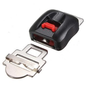 Car Plastic Motorcycle Helmets Clip Chin Strap Quick Release Buckle