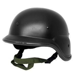 Motorcycle Helmet Classic M88 Tactical helmet Protective Helmet Black