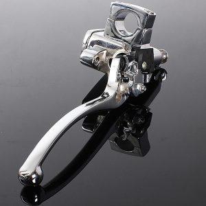Motorcycle Hydraulic Headlebar Control Cylinder Master Clutch Lever