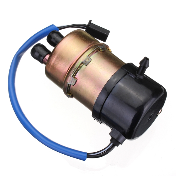 80 LPH Fuel Pump For Honda CBR600F CBR600F2 CBR600F3 TRX350 TRX350D
