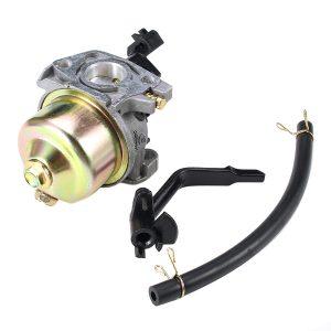 Carburetor Carb Lawn Mower Return Spring Type For GX160 168F 170F