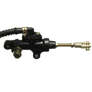 Rear Brake Master Cylinder Fluid Reservoir For Yamaha YZF-R1 R6