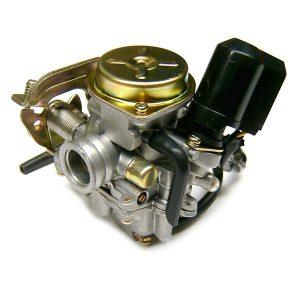 4Stroke 50-80cc Atv Scooter GY6 Carburetor Sport 19mm 139 QMB