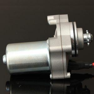 3 Bolt Electric Starter Motor For 50cc 90cc 110cc 125cc 140cc ATV UTV Quad Bike