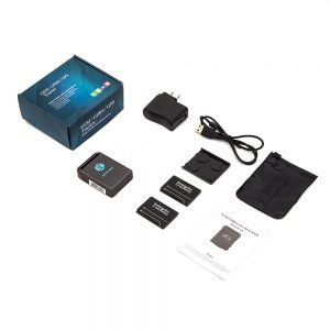 Motorcycle Motor TK102 Mini GPS/GSM/GPRS Personal Pet Real Time Tracker