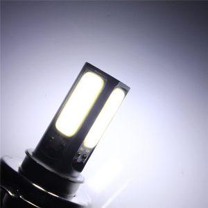 20W H4 Car COB LED Fog Daytime Running Light DRL Lamp