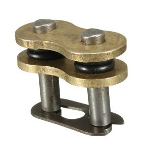 530H Chain Connecting Master Links With O-Ring For Motorcycle Dirt Bike