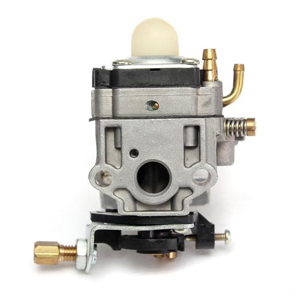 Carb Carburetor Primer Bulb For 43 47cc 49cc 50cc 2-Stroke Mini Choppers ATVs Pocket Bike