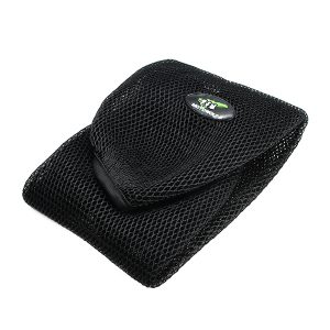 3D Motorcycle Mesh Seat Cushion Saddle Cover Electirc Scooter Anti-slip Breathable