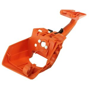 Chain Saw Replace Rear Handle Switch Cylinder Head Assembly Cover Housing For STIHL MS250 MS230 MS210
