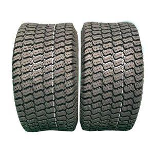1 x 18/6.50-8 18X6.50X8 4PLY Rated Lawn Mower Turf Tire Rim width:5.0in(127mm)