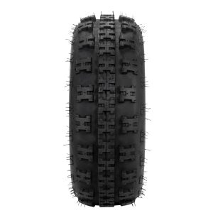 22X7-10 Front left and right Tubeless Load Range: B 22x7x10 4PR P356 tires