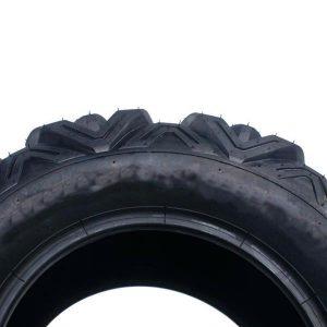 22×10-10 ATV UTV Tires 22x10x10 All Terrain Tubeless 6 PR [Set of 2]