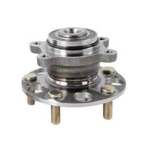 Rear Wheel Hub & Bearing Assembly for 06-11 Honda Civic LX GX DX-G