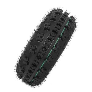 4 PLY 21-7-10 1qty ATV Tires P348 0.59 inch millionparts Tire Height: 21 inch