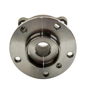 Front Wheel Bearing Hub Kit For BMW X5 X6 E70 E71 E72 31206779735 31206795959