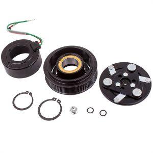 A/C Compressor Clutch Assembly Fit For Honda 1.7L CIVIC 2001 2002 2003 2004 2005