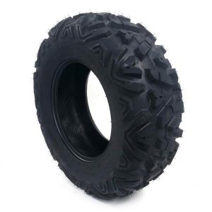 two of new 26*9-12front tires 6PR P373 with warranty ATV utv TIRES26*9-12