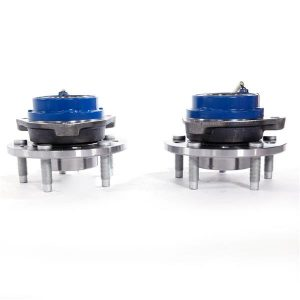 Wheel Hub and Bearing Assembly Use with 4WD Models 20-513137