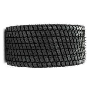 23×10.50-12 Lawnmower / Golf Cart Turf Tread LRB one Tire Black OD:575mm