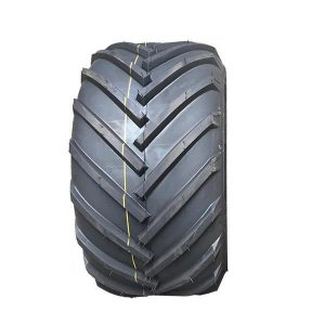 One- 18×9.50-8 2PR Field Master Tire Lawn Mower Tubeless PSI:12