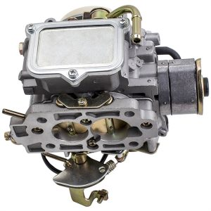 Cab & Chassis 2-Door Carburetor For Nissan 720 Pickup 2.4L Engine Deluxe 83-86