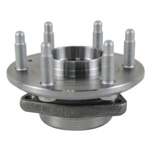 Front or Rear Wheel Bearing & Hub Assembly 15918787 15941790 for Buick Enclave GMC Acadia Chevrolet Traverse 2007-2016