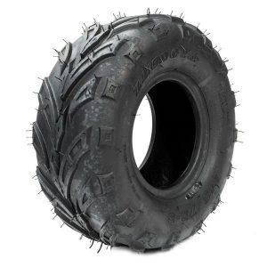 OD: 351mm Black Sidewall 145/70-6 Color: Black millionparts 1pcs tire