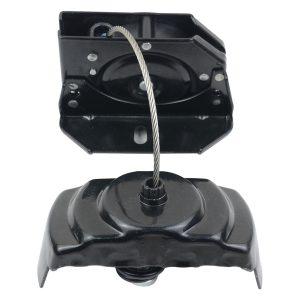 Spare Tire Carrier Wheel Hoist 25980198 15264963 For Chevy Express GMC Savana 2500 3500 2003-2016